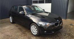 BMW 116 met Lichtpakket, Airco & Parkeer sensoren