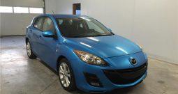 Mazda 3 1.6 CDVi Active