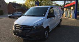 Mercedes-Benz Vito lengte 2 Nieuwstaat